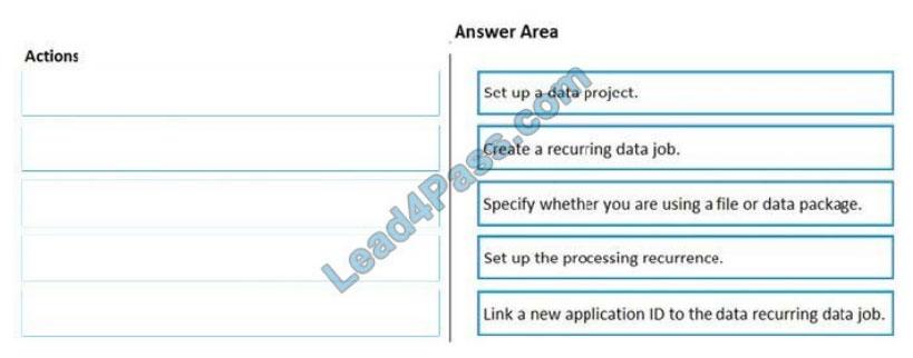 microsoft mb-500 exam questions q6-1