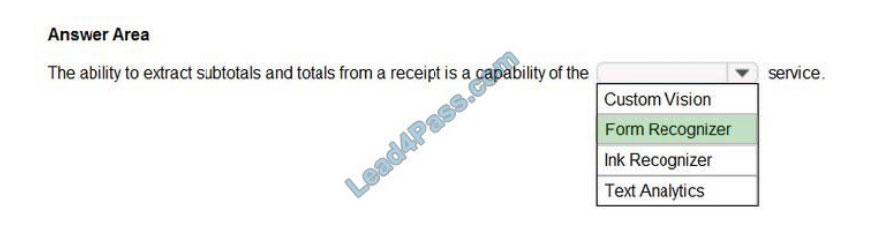 microsoft ai-900 exam questions q7-1
