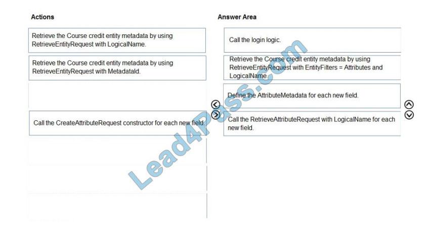 microsoft mb-400 exam questions q8-1