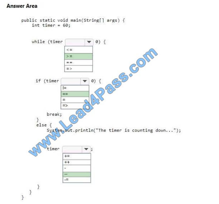 microsoft 98-388 exam questions q8-2