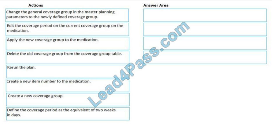 microsoft mb-320 exam questions q9
