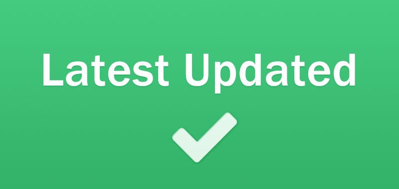 latest updated exam