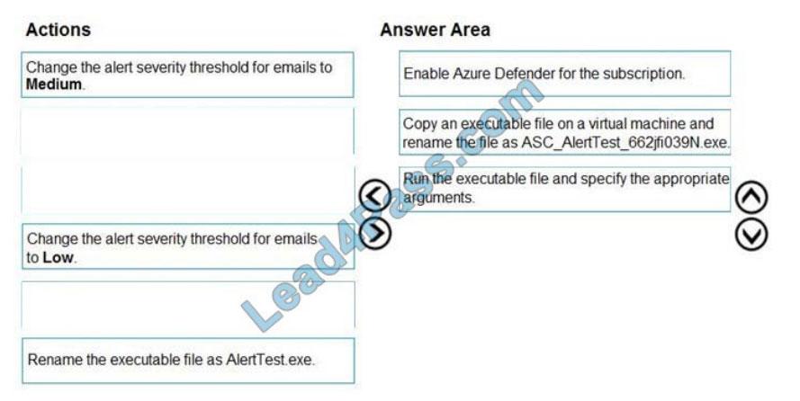 microsoft sc-200 exam questions q12-1