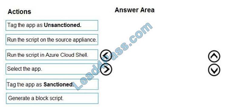 microsoft sc-200 exam questions q2-1