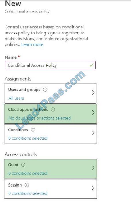 microsoft az-140 exam questions q2-1