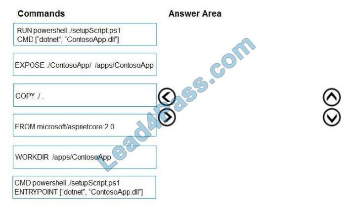 microsoft az-204 exam questions q4