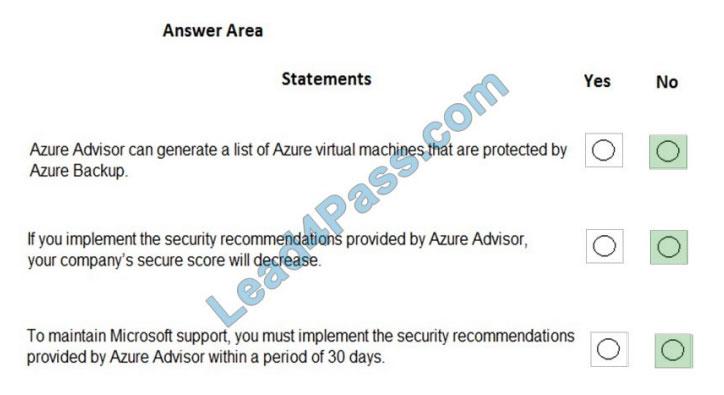 microsoft az-900 exam questions q3-1