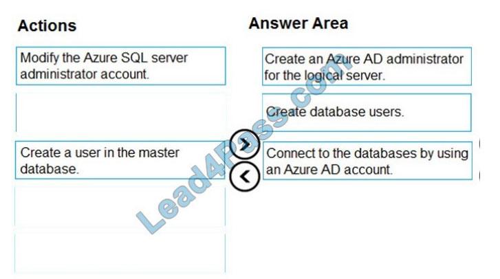 microsoft dp-300 exam questions q7-1